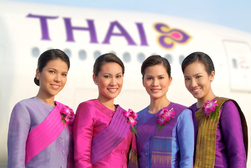 ThaiAirways fokep